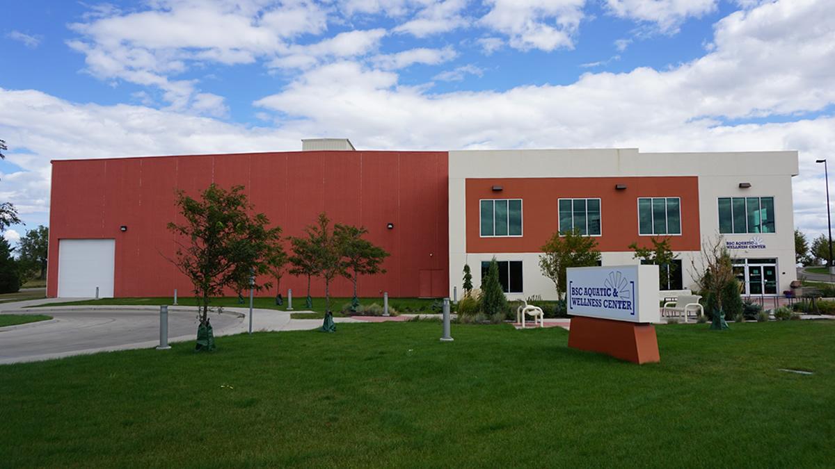 BSC Aquatic & Wellness Center