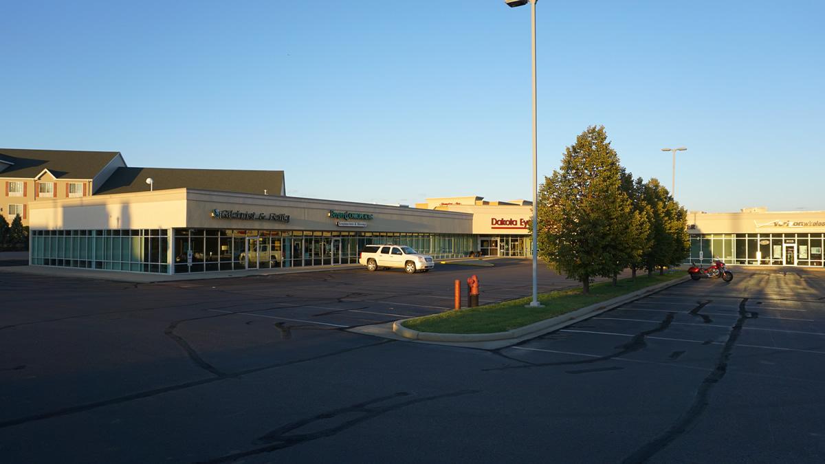 Dakota Eye Institute